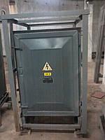 Аренда станций нагрева бетона 63 и 80 кВт., фото 1