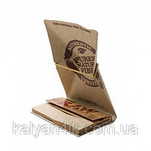 Бумага для самокруток  RAW ARTESANO KS SLIM + TIPS