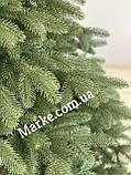 """Елка Элит V"""" от 1,5 до 3м литая искусственная зеленая пышная ель ёлка, фото 3"""