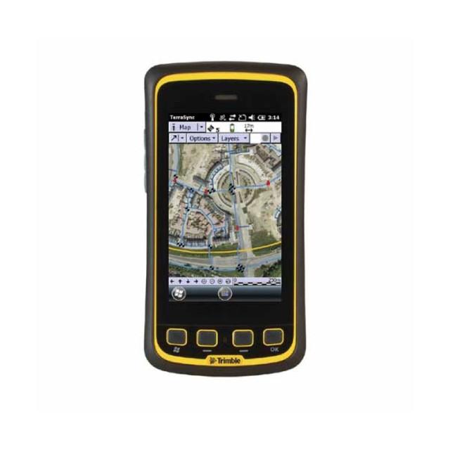 GPS для картографии и ГИС