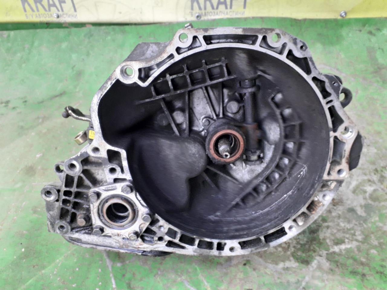КПП для Chevrolet Aveo Daewoo Kalos 1.5