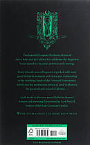 Harry Potter and the Goblet of Fire (Slytherin Edition), фото 3