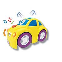 Машинка Такси музыкальная keenway K12843