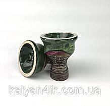 Чаша для кальяна Leprekon Coin