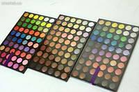 Тени для визажа набор 180 цветов