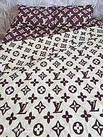 Постельное белье Евро размера Louis Vuitton в компании
