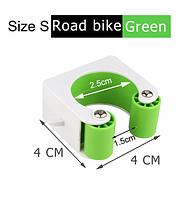 Велокріплення на стіну для велосипеда, велосипедна стійка для паркування