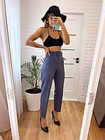Жіночі брюки прямі новинка 2021