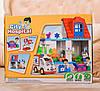 Конструктор Госпіталь 50 деталей Kids Home Toys 188-123, фото 2