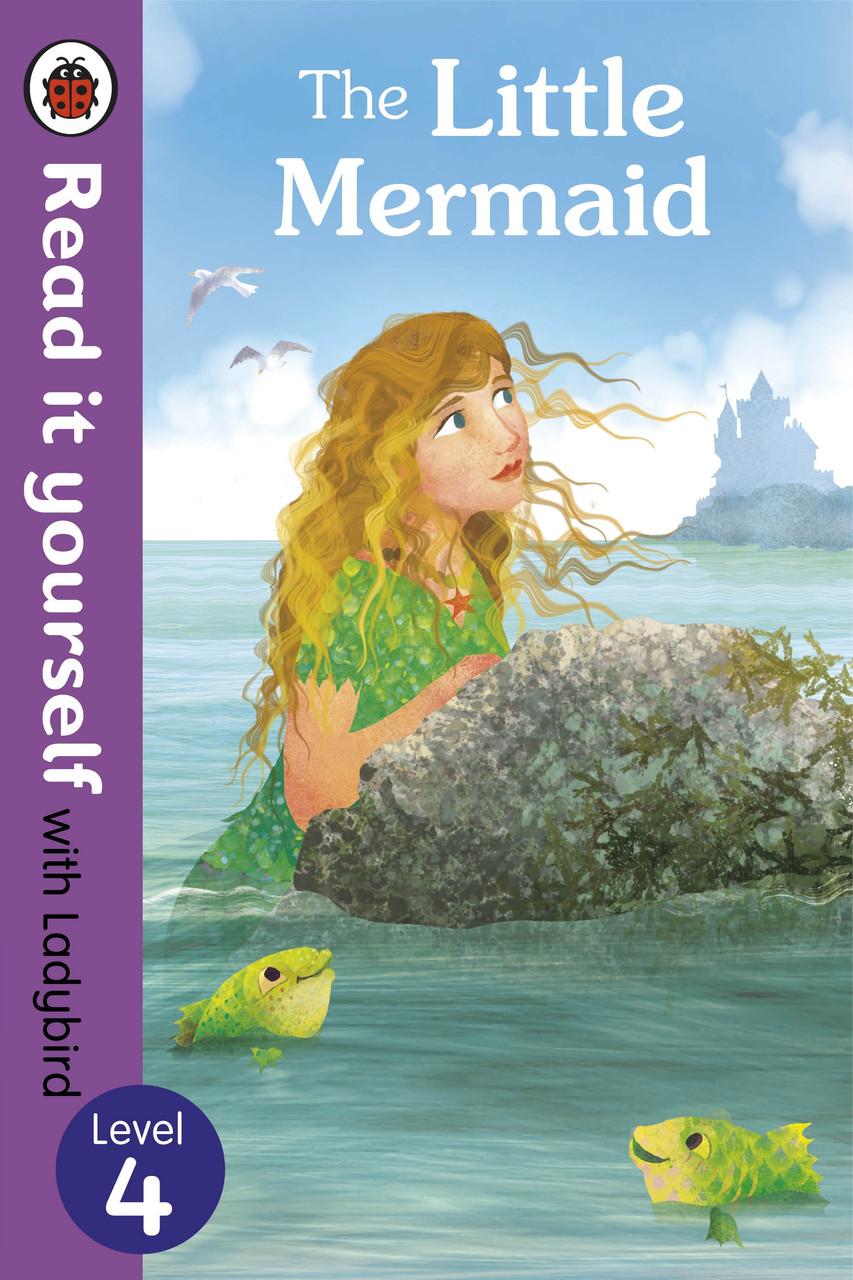 The Little Mermaid. Level 4