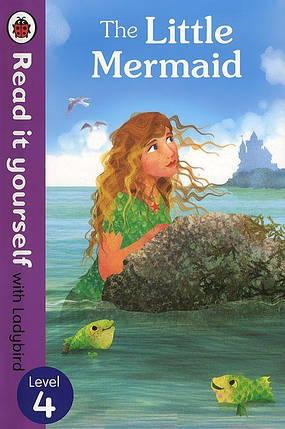 The Little Mermaid. Level 4, фото 2