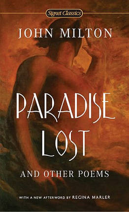 Paradise Lost and Other Poems, фото 2