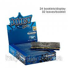 Бумага для самокруток King Size Juicy Jays Blueberry