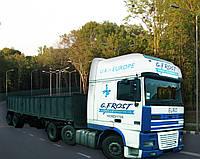 Услуги по перевозке