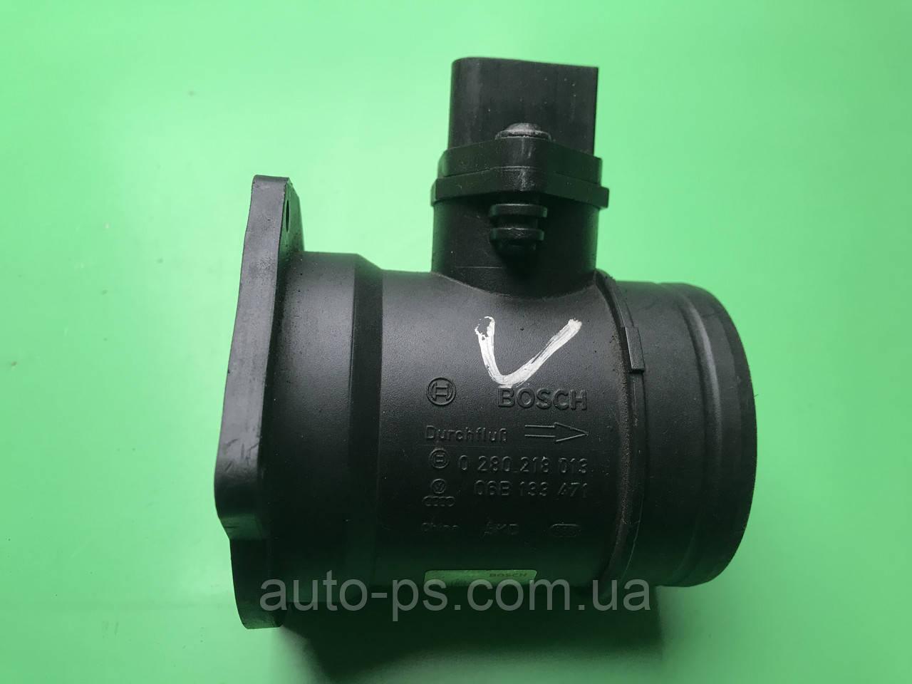 Расходомер воздуха (ДМРВ) Audi A4 B5 1.8