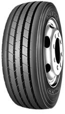 Грузовая шина 315/80R22.5  Aufine AF77 (Рулевая)