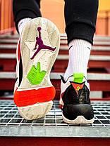 """Баскетбольные кроссовки Air Jordan """"Zoom 92"""", фото 2"""