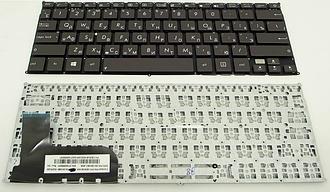 Клавиатура для ноутбука Asus UX21, UX21A, UX21E