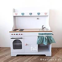 Дитяча ігрова кухня Markson kids - Їжак  BIG