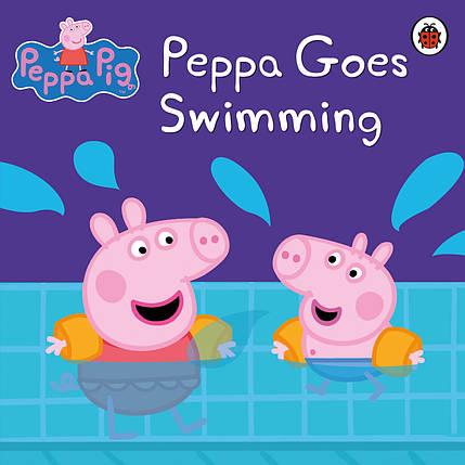 Peppa Pig. Peppa Goes Swimming, фото 2