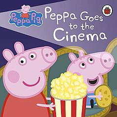 Peppa Pig. Peppa Goes to the Cinema
