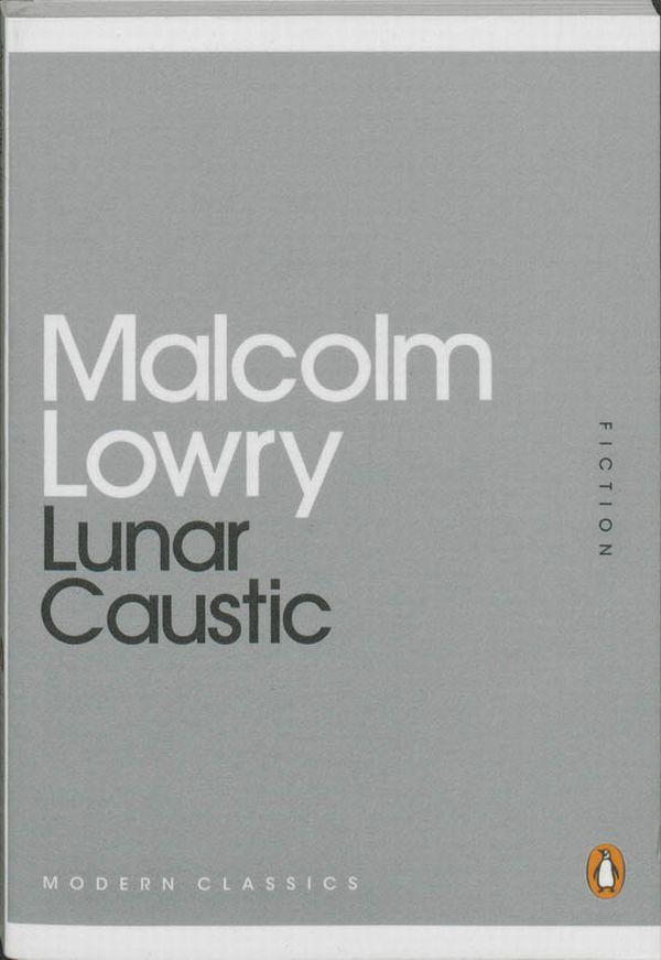 Mini Modern Classics Lunar Caustic