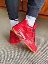 """Баскетбольні кросівки Off-White x Air Jordan 4 """"Sail"""", фото 2"""