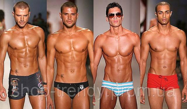 Как правильно выбрать мужские плавки для купания