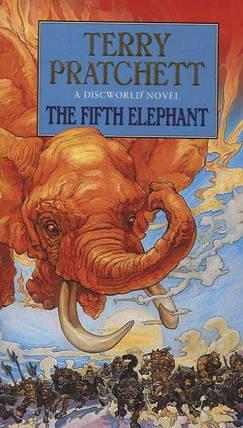 The Fifth Elephant, фото 2
