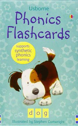 Phonics Flashcards, фото 2