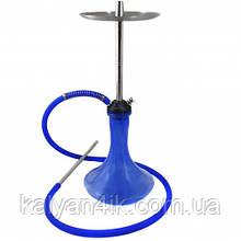 Кальян Soft Smoke blue (Replica) 6117-1