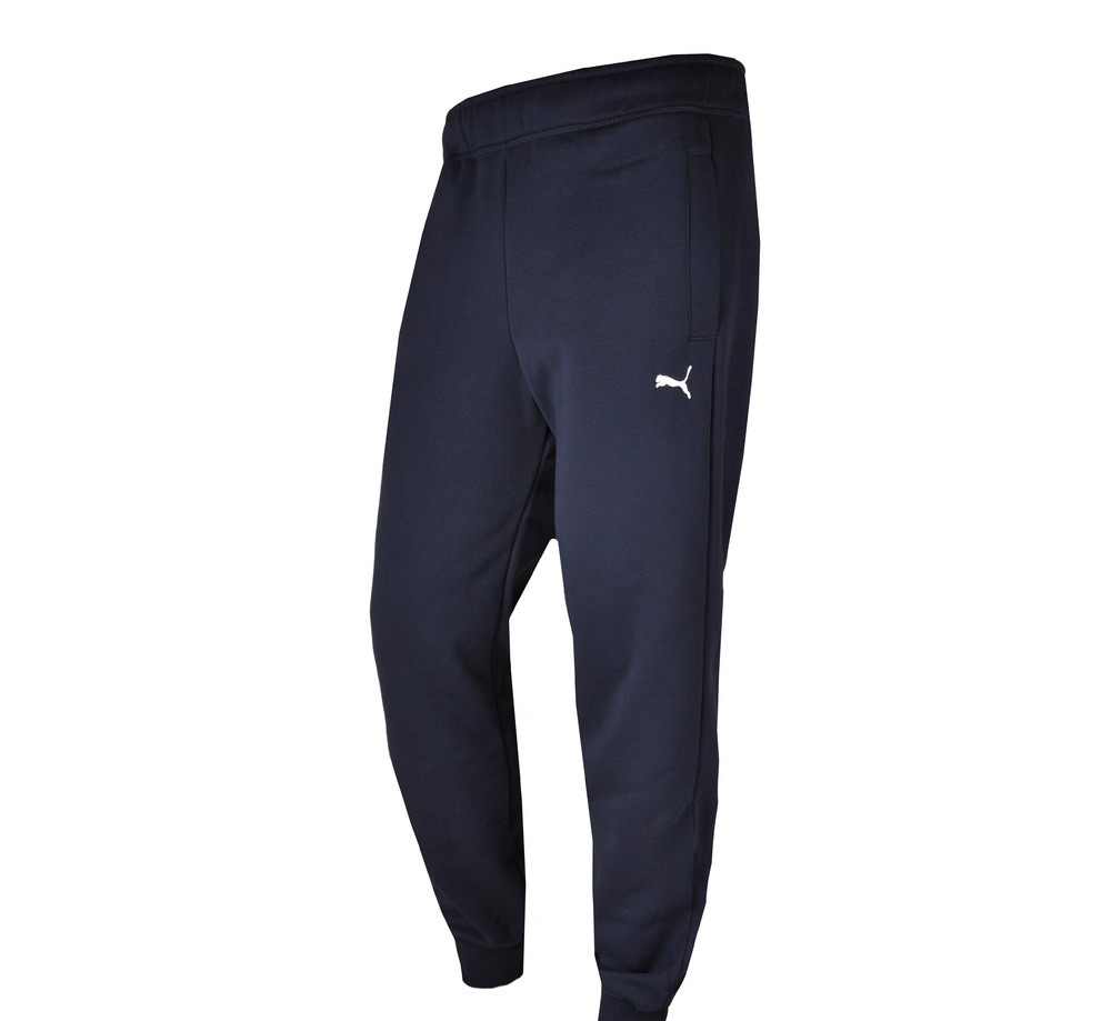 Брюки спортивные, мужские Puma Ess Sweat Pants Fl Cl 831886 06 пума