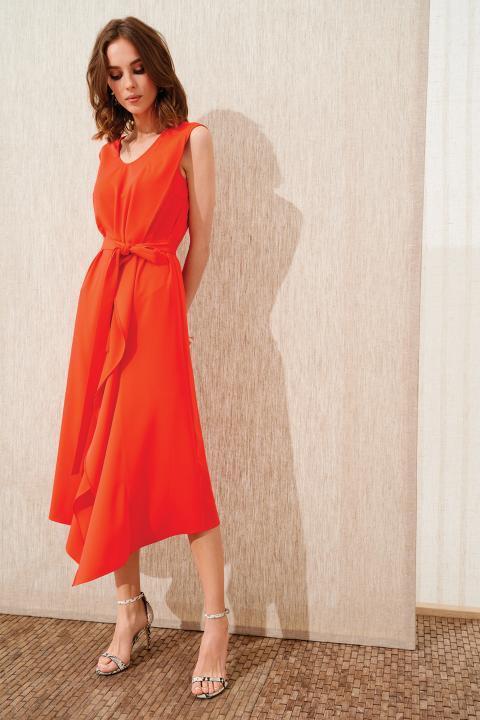 Яскраве жіноче плаття Noche Mio DERBIO 1.373