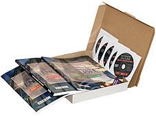 Starting Business English. Відеокурс ділової англійської мови (+ 2 DVD, 3 CD-ROM), фото 3