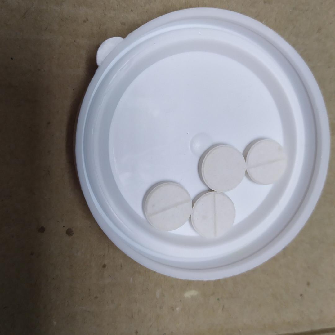 Укоренитель Rhizopon Ризопон AA Tabletten 1шт / таблетка