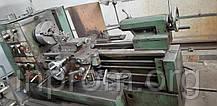 Верстат токарний SN501х1000, Румунія