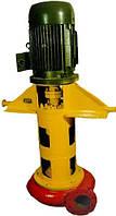 Насос  ВШН-150/30-02 шламовый вертикальный