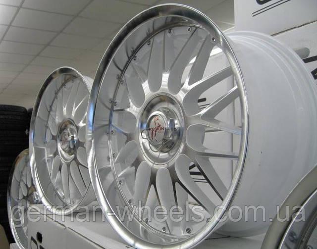 """Диски 19"""" для BMW 3 оригинальные Keskin KT4"""