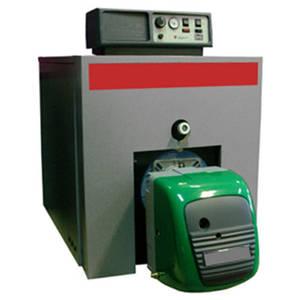 Котел на отработанном масле Red-Line OIL 22 кВт