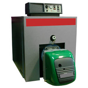 Котел на отработанном масле Red-Line OIL 50 кВт