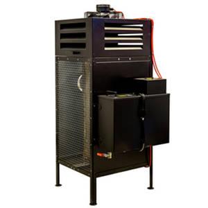 Нагреватель воздуха на отработке RL 8-30