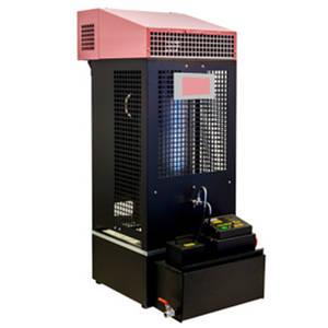 Нагреватель воздуха на отработке RL 17-33