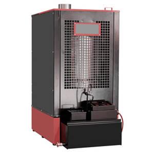Нагреватель воздуха на отработанном масле RL 30-52 (R)