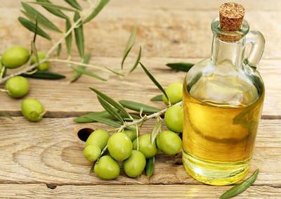 Фермерське оливкова олія
