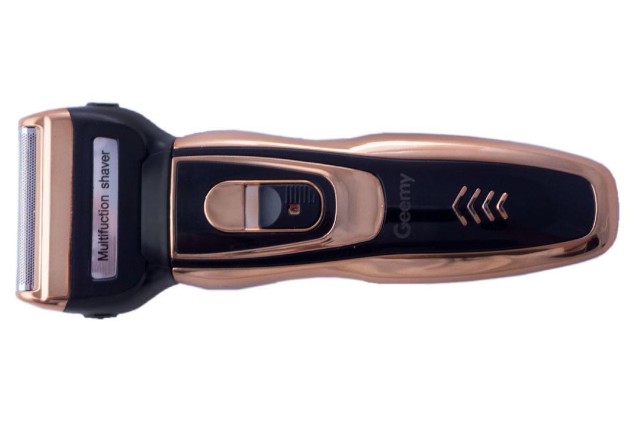 Машинка для стрижки Gemei - GM-595 1 шт.