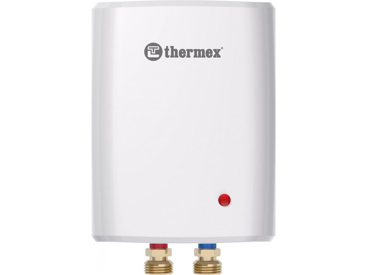 Електричні проточні водонагрівачі Thermex Surf Plus 6000