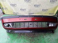 Бампер передній для Opel Zafira А, фото 1