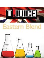 Набор для замеса жидкости T-Juice Eastern Blend 100 мл.