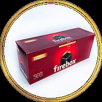 Сигаретные гильзы FireBox 500 шт Гильзы для сигарет