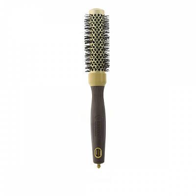 Брашинг для волос Salon Professional Ceramic Ion Thermal Brush Nog Gold Series 25